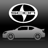 Build A Scion