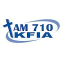 zzzzz_710 KFIA AM