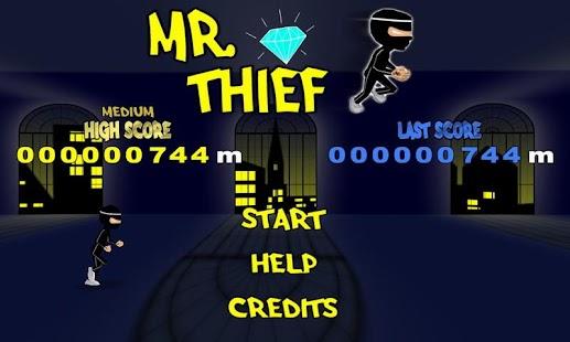 Mr Thief Free
