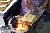 阿嬤碳烤三明治