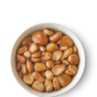 Simple Garlic Confit