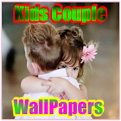 Kids Couples WallPapers