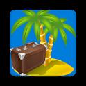 Urlaub logo