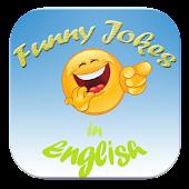 Funny Jokes in English