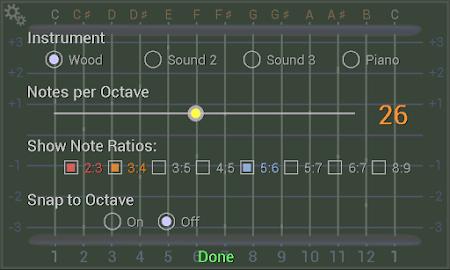 Keuwl Music Pad 1.3 screenshot 116733