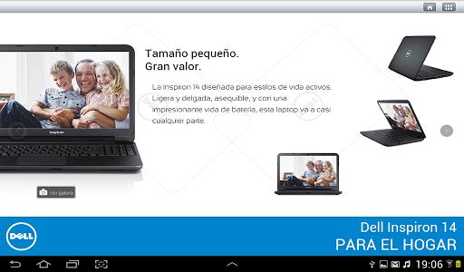 Catálogo DELL Perú