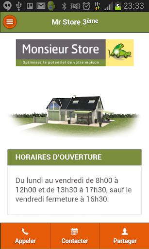 Monsieur Store Marseille 13003