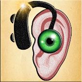 Deaf Hearing Aid