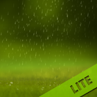 Springtide Shower LWP Lite icon