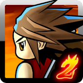 Game Devil Ninja 2 APK for Kindle
