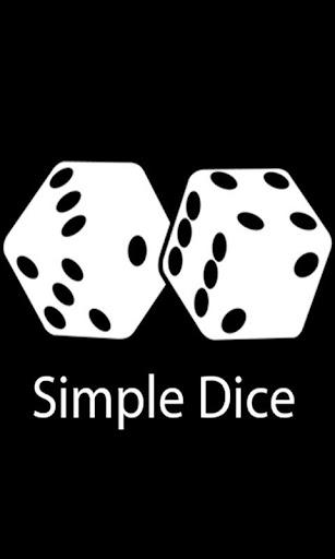 Simple Dice