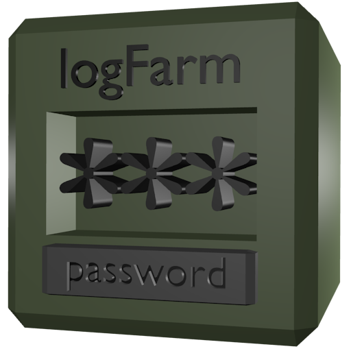 Password Maker [free] LOGO-APP點子