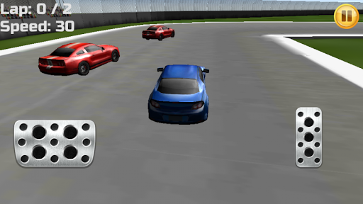 Racing Track 3D