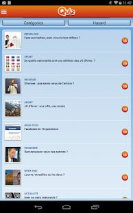 Quiz : Tests et quizz- screenshot thumbnail