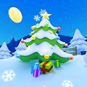 Christmas Snowmen icon