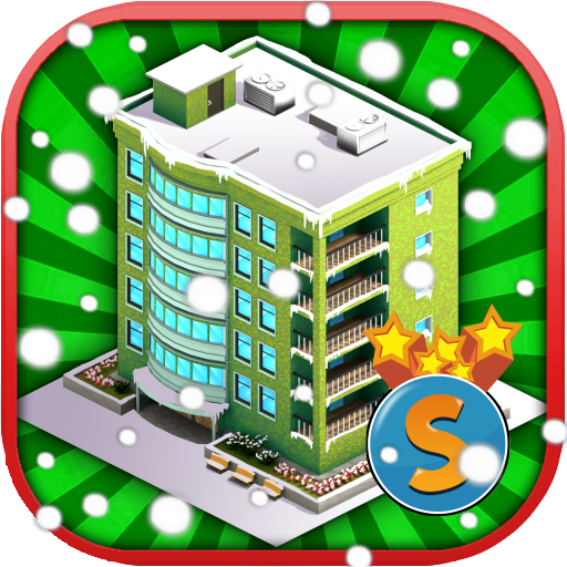 City Island: Winter Edition v2.20.2 Mod (Unlimited Gold/Money) APK