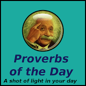 Proverbs of the Day