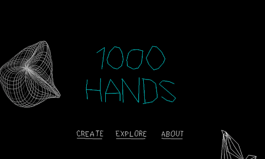 1000 Hands- screenshot thumbnail