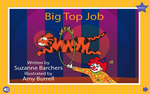 Big Top Job
