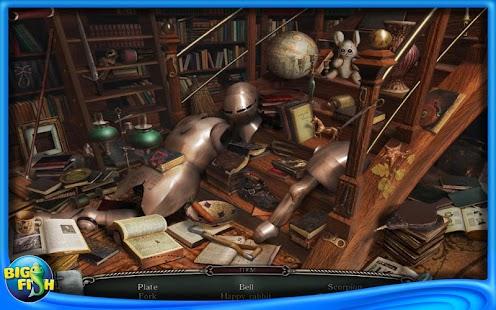 Shiver: Poltergeist CE (Full) - screenshot thumbnail