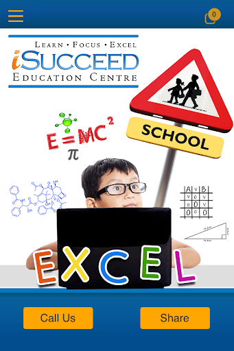 isucceed Education Centre LLP