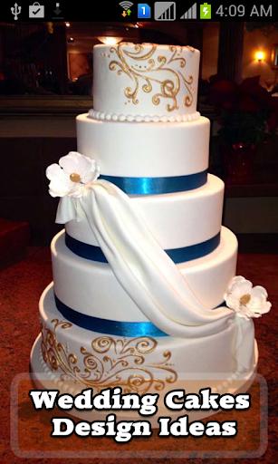 Wedding Cakes Design Ideas