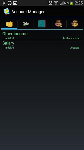 【免費財經App】非常帳薄-APP點子