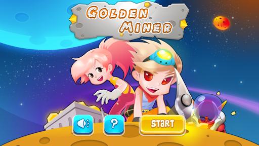 金の鉱夫のゲーム