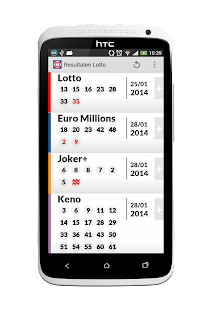lotto.de app android