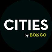 Bongo-Stadsplanner