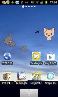 Desktop Character Ver. Cat