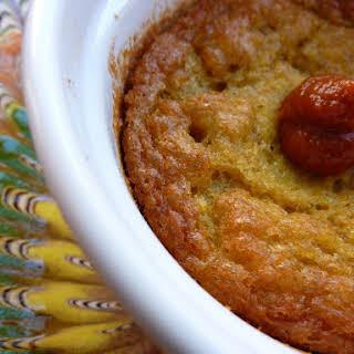 Karentika (Algerian Chickpea Bread).