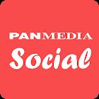 Panmedia Social icon