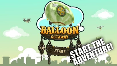 Balloon Getaway