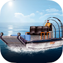 Florida Airboat Simulator Game icon