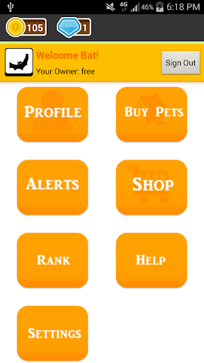 Pets Online -Virtual Pets Game