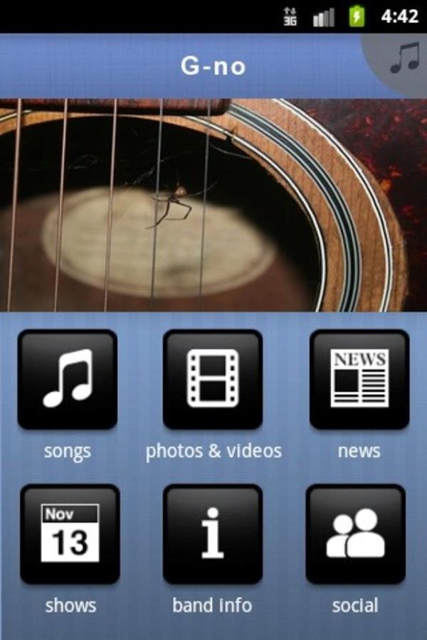 G-no- screenshot