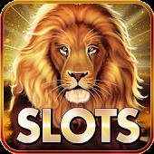 Lion Run | Slots Free
