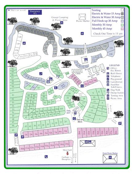 Rv Parky Rv Parks Campgrounds Directory Reviews Photos