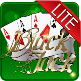 Blackjack Lite for kindle fire