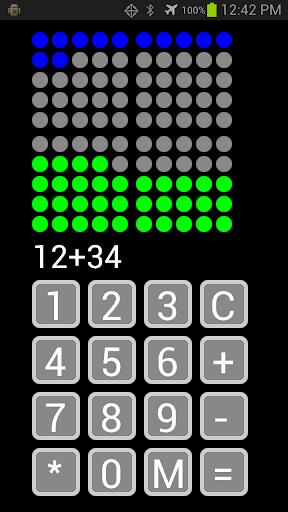 Sashka - calculator for kids