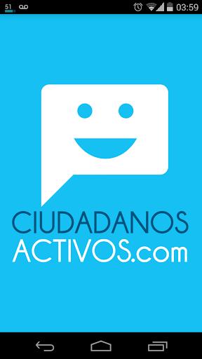 Ciudadanos Activos