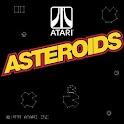 Atari Asteroids Classic!