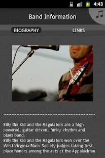 Billy The Kid & The Regulators - screenshot thumbnail