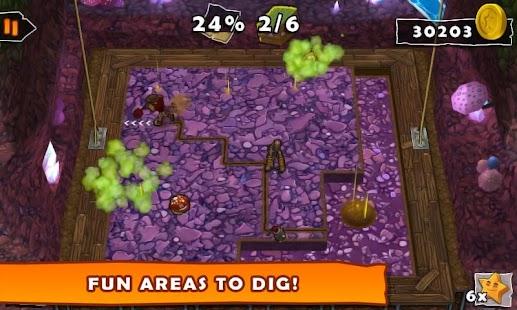 Dig! Screenshot 24