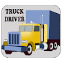 Truck Driver by Master and Bull Digital Arts APK icon