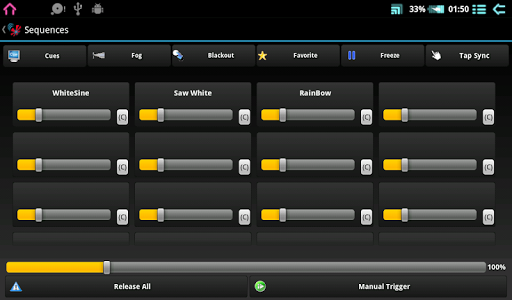 Download Freestyler Dmx Remote (WIFI) APK latest version app for android  devices