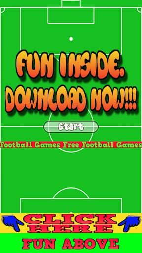 Football Games Free Football