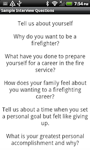 Firefighting Career Prep - screenshot thumbnail