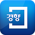 경향 신문 logo